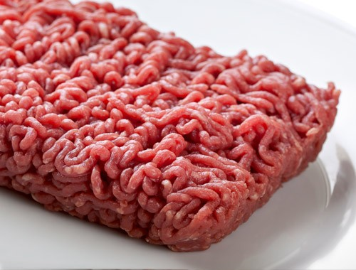 All Natural Ground Beef