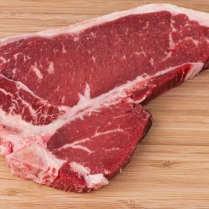 T-Bone / Porterhouse