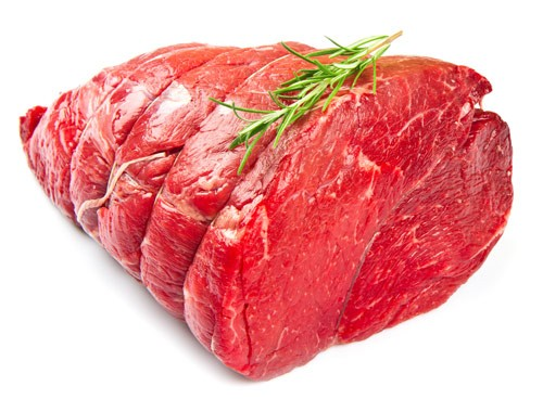 All Natural Rump Roast