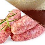 All Natural Amber Beer Brats