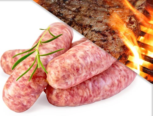 All Natural Steakhouse Brats