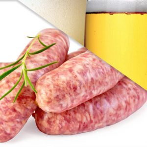 All Natural Beer Brats
