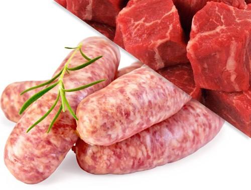 All Natural Beef Brats