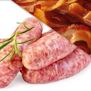 All Natural Sweet Bacon Brats