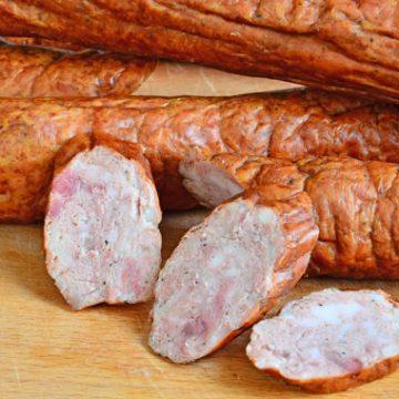 Dinner Sausages